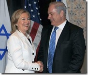 Hillary_and_Bibi_The_Happy_Couple_Ynet