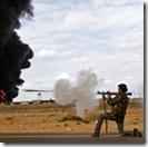 libya revolt NY Post