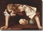 Narcissus_Caravaggio_Crop_Wikipedia